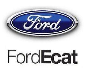 FORD ECAT 2016
