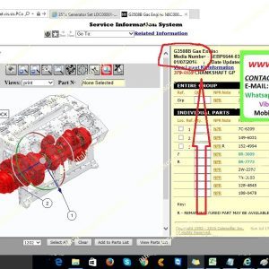 CATERPILLAR SIS JULY 2016 3D GRAPHICS FULL ACTIVATED (3)
