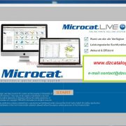 MICROCAT FORD